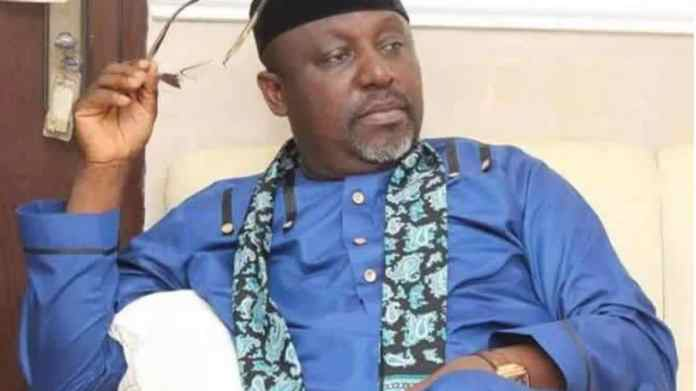 Okorocha explains what border closure will do to Nigerians
