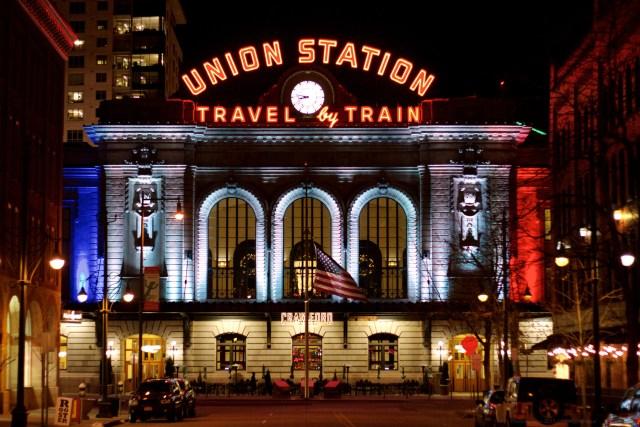 Denver's getting a little more affordable. Credit: H. Michael Miley, Flickr