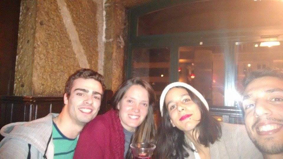 Lisbon Pub Quiz