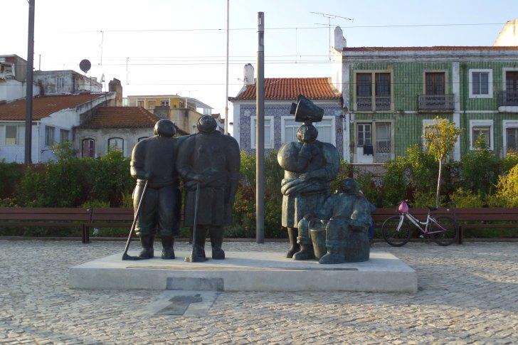 Jardim Municipal Constantino Palha