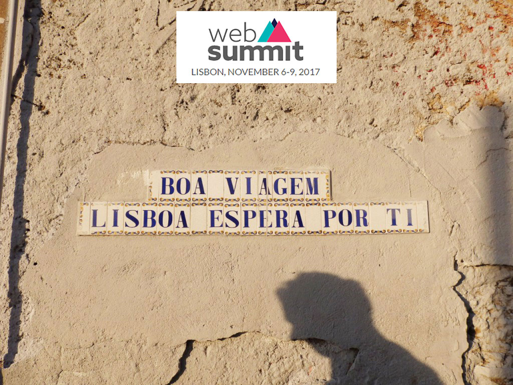 10 Local Tips for Lisbon's Web Summit 2017