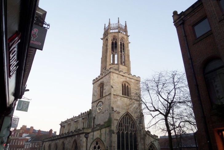 york church