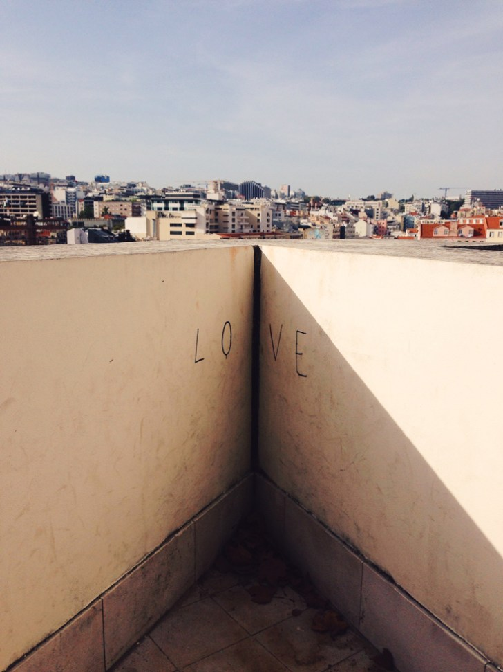 Lisbon Corner