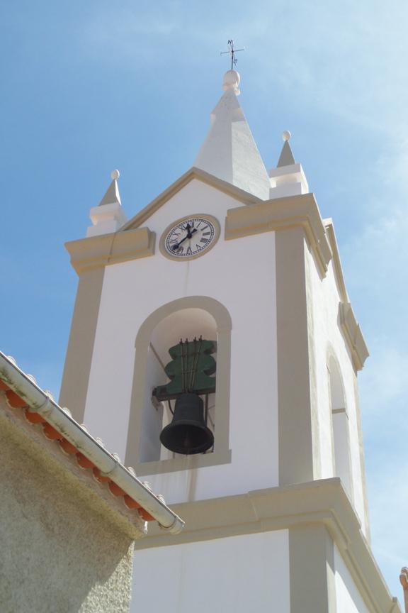 Church Vila Velha de Ródão