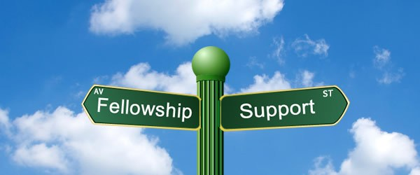 fellowship-support