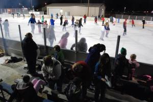 chubbuck skating rink