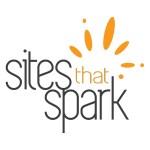 Sites That Spark logo