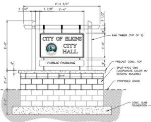 City of Elkins