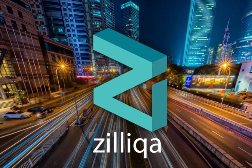 Zilliqaの図