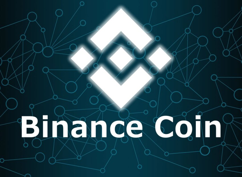 BinanceCoin