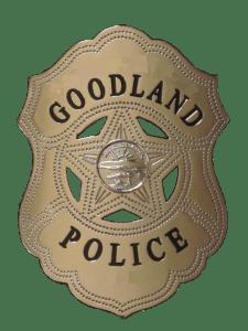 Goodland Police Department