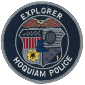 Explorer Post 23 Hoquiam Police Department