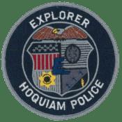Explorer Post 23 Hoquiam Police Department