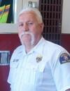 Hoquiam Fire Chief Paul Dean