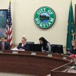 Hoquiam City Council Meeting