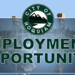 Banner for Employment Opportunity