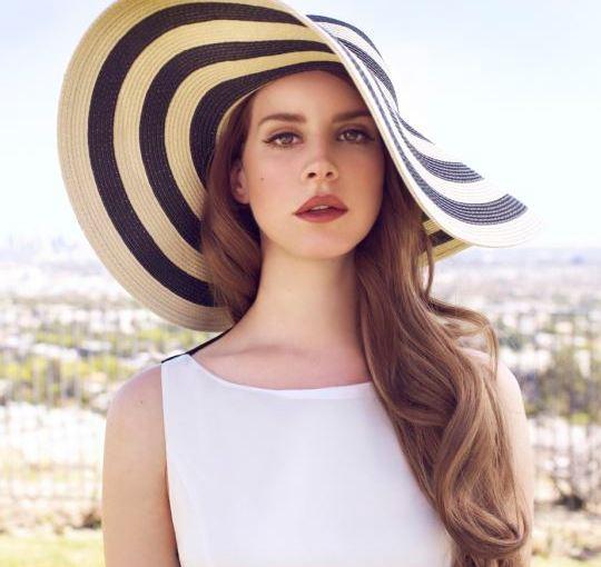 Lana Del Rey Concert