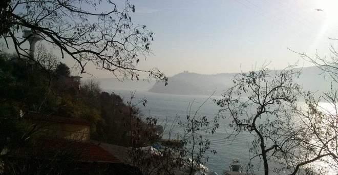 Rumeli Kavağı, İstanbul (featured)