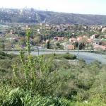 The hairpins of Kocataş road