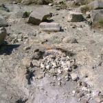 The Chimera (burning stones) - Antalya,Turkey