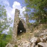 The ancient Lycian city of Olympos, Antalya, Turkey - 13