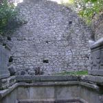 The ancient Lycian city of Olympos, Antalya, Turkey - 19