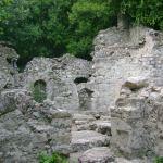 The ancient Lycian city of Olympos, Antalya, Turkey - 21