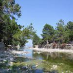 The ancient city of Olympos - 2012, Antalya, Turkey - 08