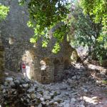 The ancient city of Olympos - 2012, Antalya, Turkey - 26