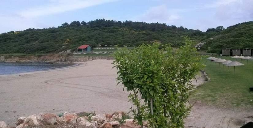 Uzunya beach, Istanbul (feaured)