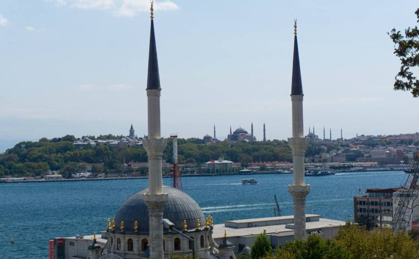 Top five must-see places in Istanbul