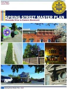 Spring Street Master Plan
