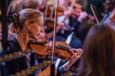 City of London Sinfonia.