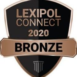 Noble Police Recognized as a Lexipol Connect Bronze Level Agency