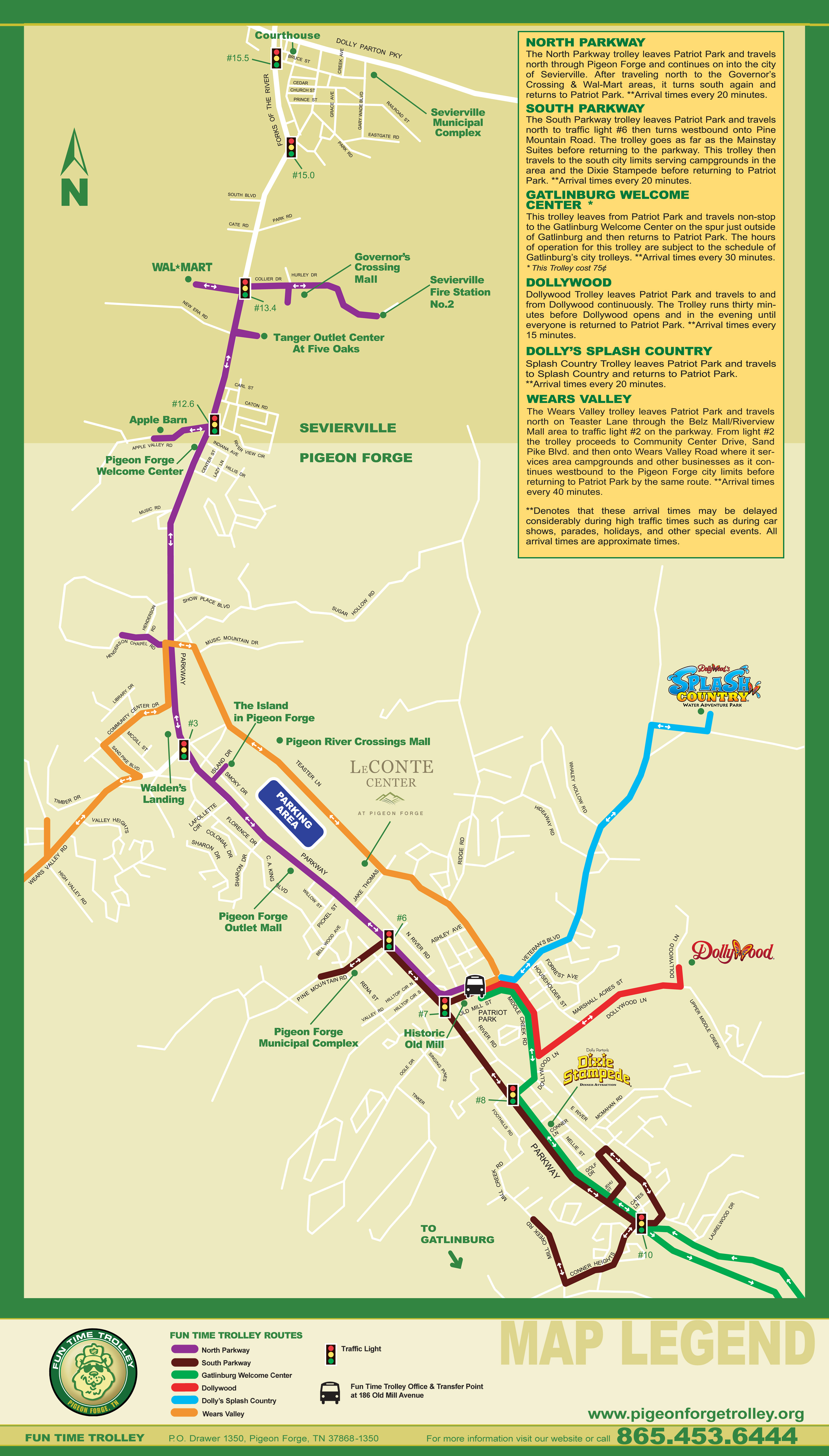 Tanger Outlet Pigeon Forge Map : tanger, outlet, pigeon, forge, Tanger, Outlets, Pigeon, Forge, Maping, Resources