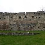 Calnic Fortress, Romania