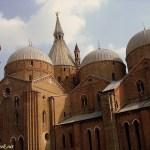 Basilica di St. Antonio di Padua