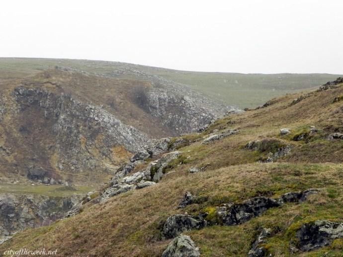 gorge of Tureni