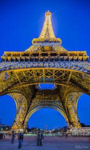 17. Paris, France