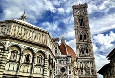 Il Duomo by Couple's Coordinates via Trover