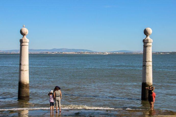 Lisbon Waterfront, Portugal
