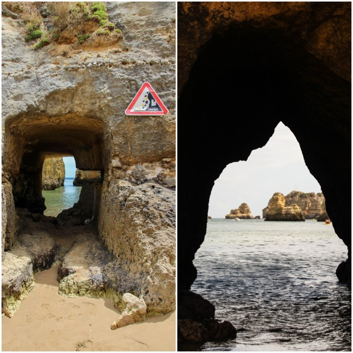Best Places Travel Portugal: 6 Beautiful Places You Need To See In Lagos, Portugal