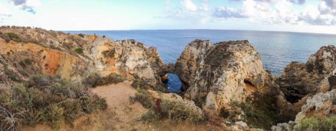 Ponta da Piedade | 6 Best Places to Visit in Lagos, Portugal