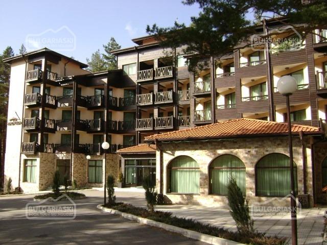 Hotel Magnoliya, Panichishte, Bulgaria