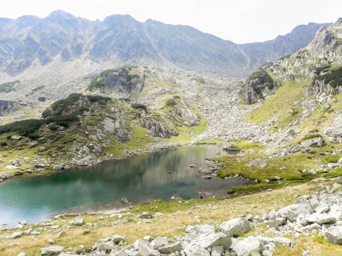 Retezat Mountains Hiking - Lakes