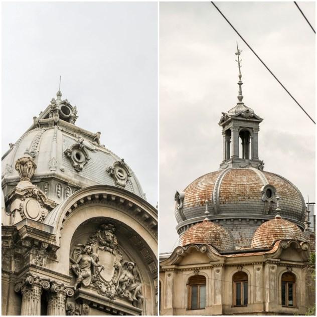 Bucharest Old Town Photo Tour