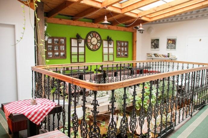 Bascarsija Etno House Maribor Slovenia
