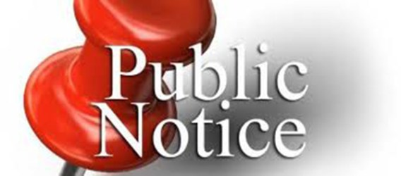 notice clipart clip rsvp notices town important reminder meeting cliparts council hall hearing board office midlothian clerk branson siren emergency