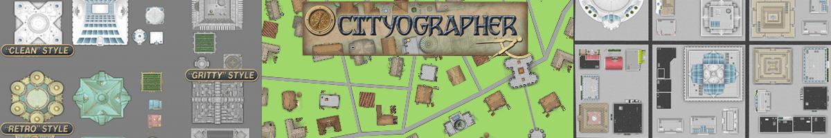 map generator fictional modern fantasy