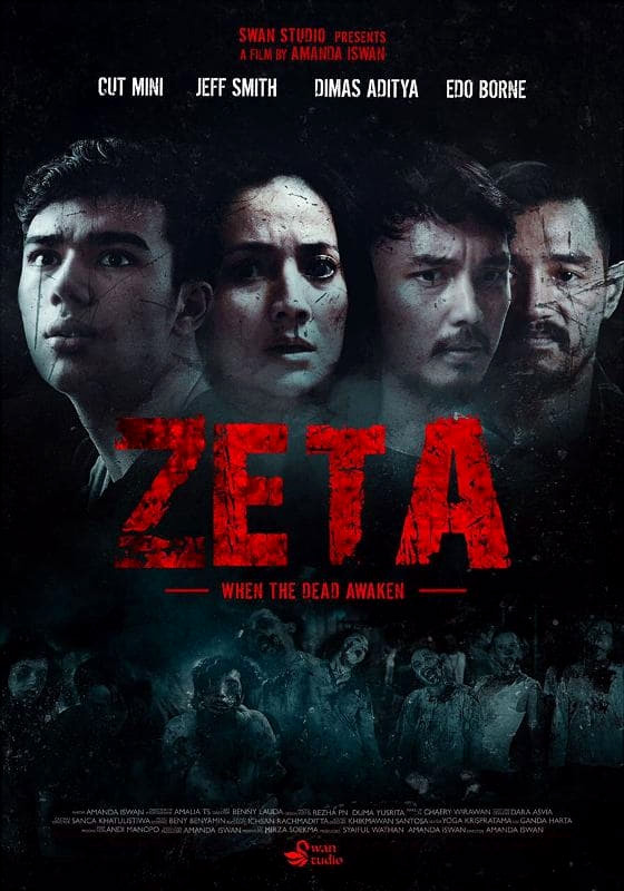 Download Film Reuni Z : download, reuni, Zeta:, Awaken, (2019), Review, Cityonfire.com